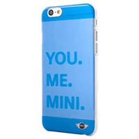 Cover per IPHONE 5/5S/SE MINI COVER BLUE IPHONE SE/5S/5 su Mediaworld.it