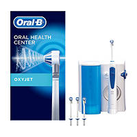 idropulsore ORAL B MD 20 su Mediaworld.it