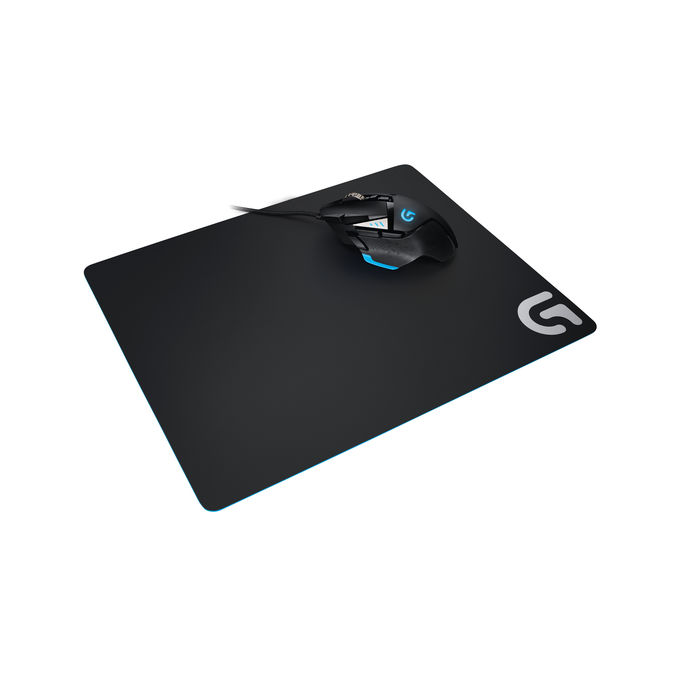 LOGITECH G240 Tappetino Mouse Gaming - thumb - MediaWorld.it