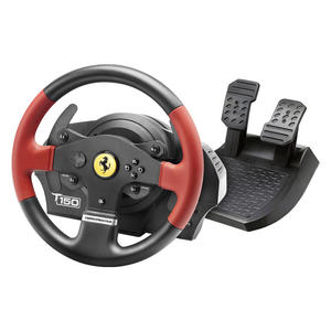 THRUSTMASTER Volante Ferrari Force Feedback - MediaWorld.it