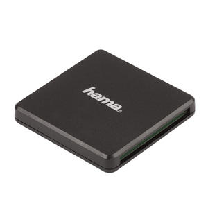 HAMA Lettore Multicard USB 3.0 - MediaWorld.it