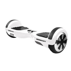 "GO!SMART White hoverboard 6,5"" - PRMG GRADING KOCN - SCONTO 35,00% - MediaWorld.it"
