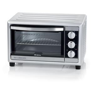 ARIETE Bon Cuisine 250 Silver - thumb - MediaWorld.it