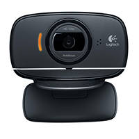 Web Cam LOGITECH CC525 HD Webcam su Mediaworld.it