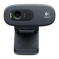 Web Cam LOGITECH C270 HD Webcam su Mediaworld.it