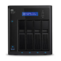 Hard disk western digital WD EX4100 - NO HDD - 4X0TB su Mediaworld.it