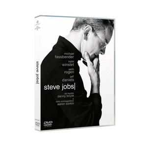 STEVE JOBS - DVD - MediaWorld.it