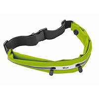 URBAN REVOLT Cintus Sports Waistband lime