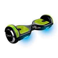 Hoverboard NILOX Doc 6.5' Nero hoverboard su Mediaworld.it