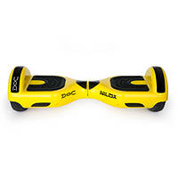 Hoverboard NILOX Doc 6.5' Giallo hoverboard su Mediaworld.it