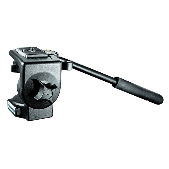 MANFROTTO 128RC - thumb - MediaWorld.it