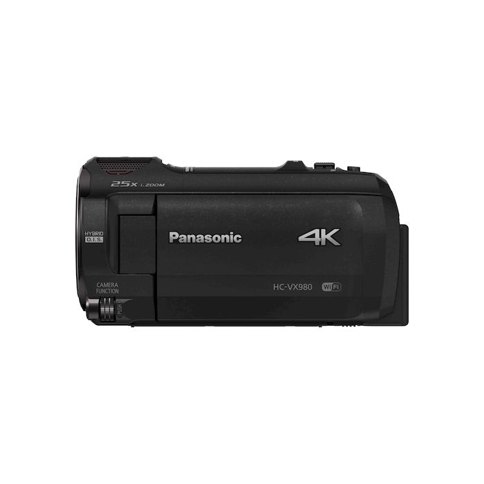 PANASONIC HC-VX980EG-K - thumb - MediaWorld.it