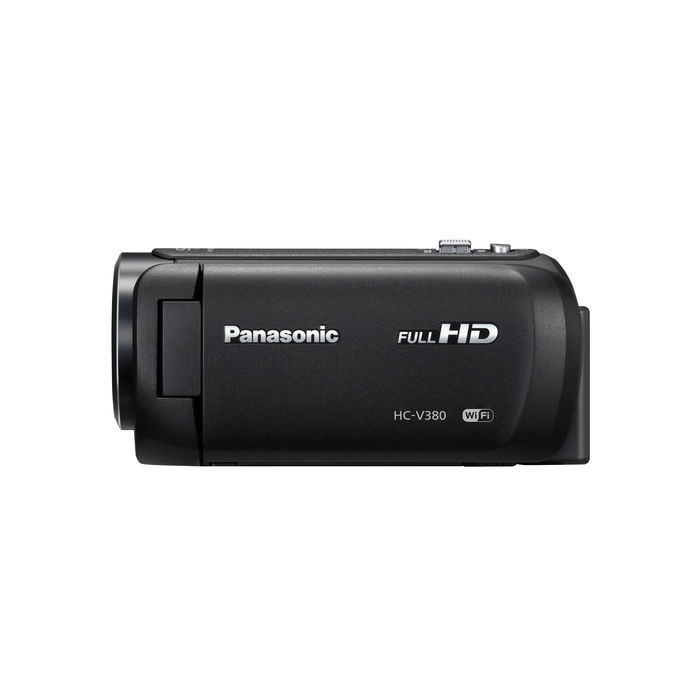 PANASONIC HC-V380EG-K - thumb - MediaWorld.it