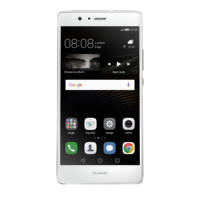 Smartphone HUAWEI P9 Lite White su Mediaworld.it
