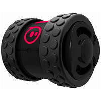 Mini Robot a due ruote comandabile tramite app SPHERO Ollie Darkside-Mini Robot su Mediaworld.it