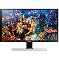 Monitor led 28'' SAMSUNG U28E590 su Mediaworld.it