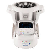 multicooker MOULINEX HF9001 Cuisine I-Companion su Mediaworld.it