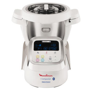 MOULINEX HF9001 Cuisine I-Companion - MediaWorld.it