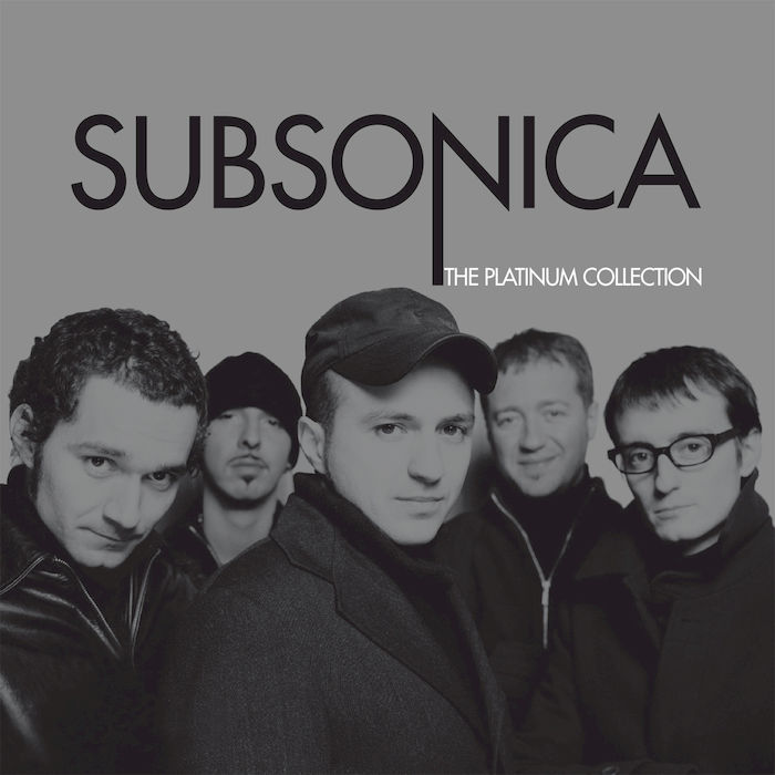 SUBSONICA - The Platinum Collection - CD - thumb - MediaWorld.it