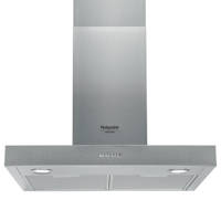 cappa da arredo HOTPOINT HHBS 6.5 F AM X su Mediaworld.it