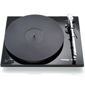 THORENS TD203 GLOSS BLACK - MediaWorld.it