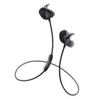 Auricolari BOSE SOUNDSPORT WIRELESS Black su Mediaworld.it
