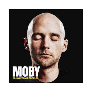 MOBY - Music From Porcelain - CD - MediaWorld.it