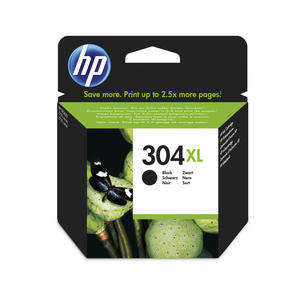 HP 304XL Nero cartuccia d'inchiostro originale XL N9K08AE - PRMG GRADING ONBN - SCONTO 15,00% - MediaWorld.it