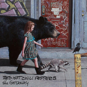 RED HOT CHILI PEPPERS - The Getaway - Vinile - thumb - MediaWorld.it