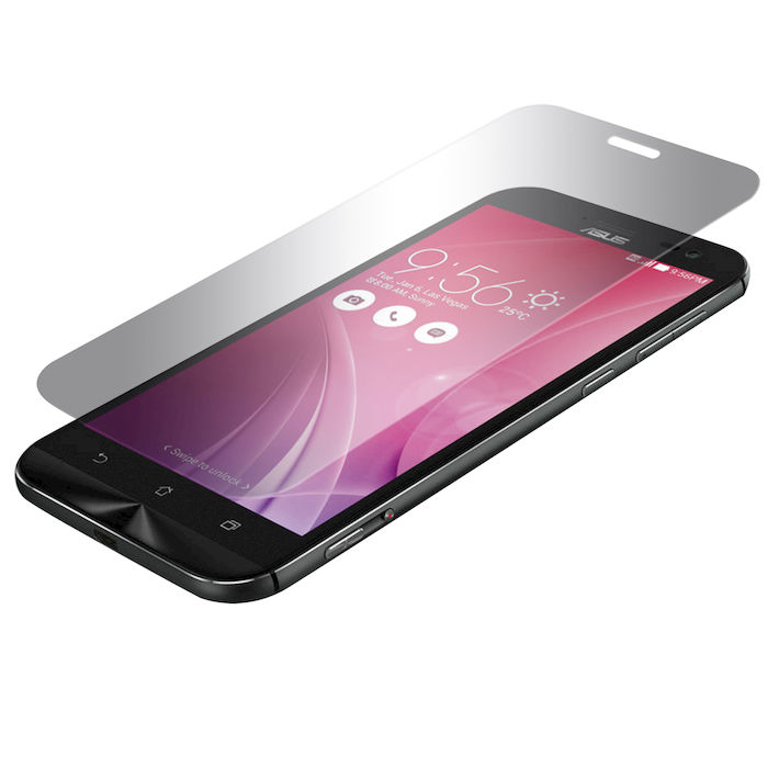 Phonix Tempered Glass Screen Prot. - Asus Zenfone Zoom (Zx550Ml) - PRMG GRADING OOBN - SCONTO 15,00% - thumb - MediaWorld.it