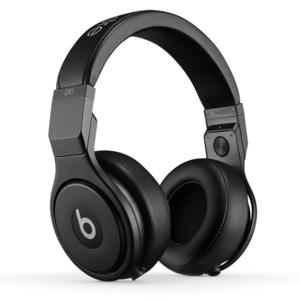 BEATS BY DR.DRE Pro - Nero - MediaWorld.it