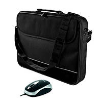 "Borsa per laptop TRUST Borsa Laptop 15-16"" + mouse su Mediaworld.it"