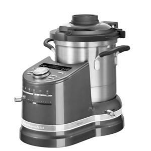 KITCHENAID 5KCF0104EMS/6 - MediaWorld.it