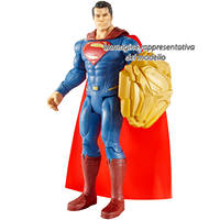 Personaggi assortiti Batman V Superman MATTEL - Personaggi Assortiti Batman V Superman su Mediaworld.it