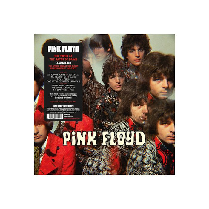 PINK FLOYD - The Piper At The Gates Of Dawn - Vinile - thumb - MediaWorld.it