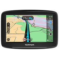 Navigatore TOMTOM Start 52 Europa 45 nazioni su Mediaworld.it