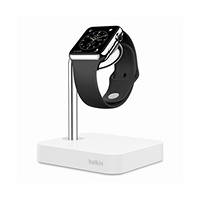 Dock di ricarica valet per apple watch BELKIN Dock Bianca di ricarica valet per Apple Watch su Mediaworld.it