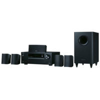 Diffusori 5.1 ONKYO HT-S3800 Black su Mediaworld.it