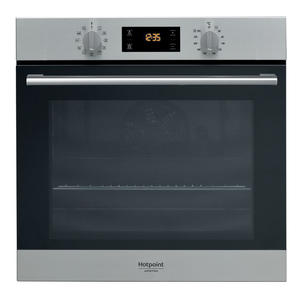 HOTPOINT FA2 844 H IX HA - thumb - MediaWorld.it