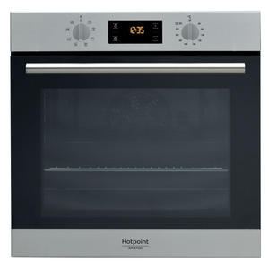 HOTPOINT FA2 540 H IX HA - MediaWorld.it