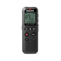 Miniregistratori Vocali PHILIPS DVT 1150 su Mediaworld.it