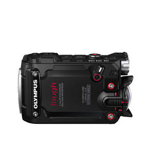 OLYMPUS TG-Tracker Black - MediaWorld.it