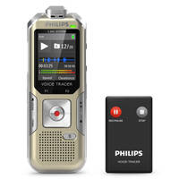 Miniregistratori Vocali PHILIPS DVT 6500 su Mediaworld.it