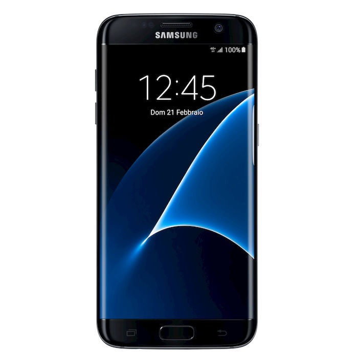 SAMSUNG SM-G935 Galaxy S7 Edge 32 GB Black TIM - PRMG GRADING OOBN - SCONTO 15,00% - thumb - MediaWorld.it