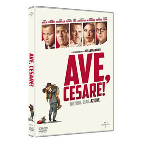 AVE, CESARE! - DVD - MediaWorld.it