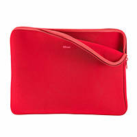 Custodia tablet TRUST Primo 15.6' Sleeve Red su Mediaworld.it