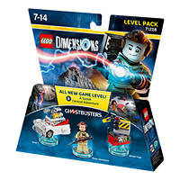 Level Pack Dimensions: Ghostbusters WARNER BROS Lego Dimensions Level Pack Ghostbusters su Mediaworld.it