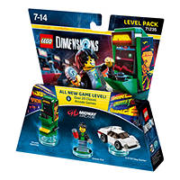 Level Pack Dimensions: Midway Arcade WARNER BROS Lego Dimensions Level Pack Midway Arcade su Mediaworld.it