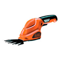 CESOIA BATTERIA LITIO BLACK & DECKER GSL200-QW su Mediaworld.it