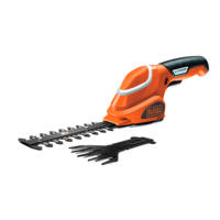 Giardinaggio BLACK & DECKER GSL700KIT-QW su Mediaworld.it